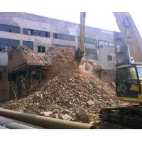 Демонтажные работы,разрушения,слом,разборка в Воронеже.