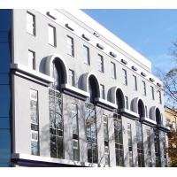 Утепление фасадов зданий, коттеджей