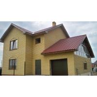 Строительство домов, коттеджей, бань, беседок