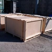 Профессиональная упаковка грузов