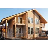 Строительство теплых жилых домов для суровой зимы (каркасная технология)
