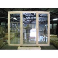 Остекление деревянных окон и рам