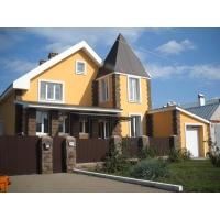 Утепление и декоративная отделка фасадов от специалистов с опытом работы более 10 лет.