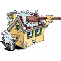 Профессиональная уборка помещений территории