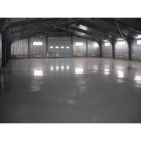 Мы выполняем бетонные полы по современным технологиям.