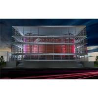 Архитектурное освещение, подсветка, электромонтажные работы