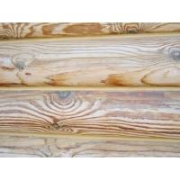 Герметизация межбревенных швов и трещин