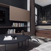 Дизайн-студия интерьеров Vitta-Group