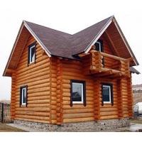 Изготовление, доставка и установка рубленных домов
