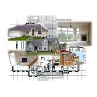 Строим дома загородные