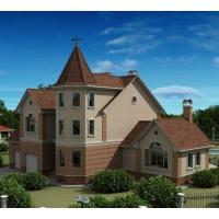Проектирование и строительство жилого дома
