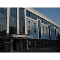 Утепление фасадов зданий с последующей декоративной отделкой, вентилируемые фасады, керамогранит