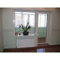 окна и двери ПВХ, AL, балконы, отделка, перегородки