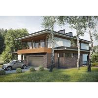 Строительство малоэтажных домов, бань, гаражей