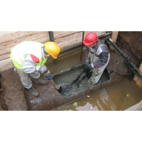 Устройство водоснабжения и водоотведения