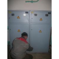 Бригада электриков ищет подряды по электромонтажу