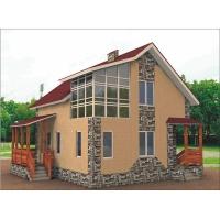 Каркасное строительство домов/коттеджей