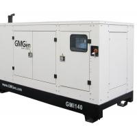 Аренда генератора 100КВт GMGen GMI 140 (Италия)