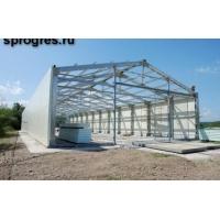 Строительство нежилых помещений компания СТРОЙПРОГРЕСС