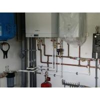 монтаж отопления водопровода канализации