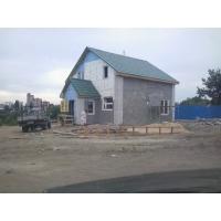 Участки со строительством дома