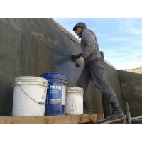 Гидроизоляция бетона ПЕНЕТРОН