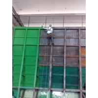 Покраска металлоконструкций и фасадов