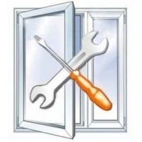 Сервисное обслуживание м/пластиковых окон и дверей