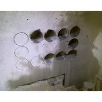 Алмазное бурение (сверление) резка железобетона, камня, кирпича и т. д.
