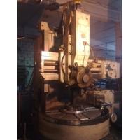 Токарно-карусельная обработка металла