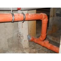 Монтажные работы по внутреннему водопроводу в Краснодаре.
