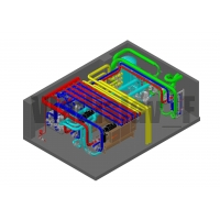 Проектирование инженерных систем (недорого)