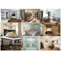 ремонт отделка квартир
