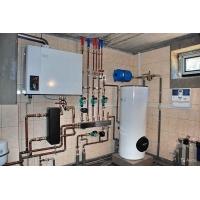 Монтаж инженерной сантехники в строящихся домах и жилых комплексах