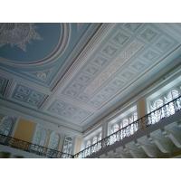 Лепнина, лепные работы, гипсовый лепной декор, реставрация