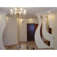 Комплексный или частичный ремонт квартир, офисов, коттеджей и других помещений