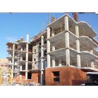 Строительство промышленных и административных зданий