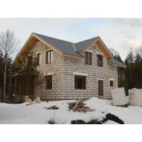 Строительство домов из газоблоков