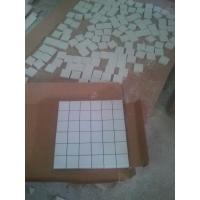 Изготовление мозаики