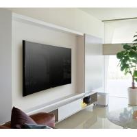 Установка телевизора на кронштейн на стену СТАНДАРТ