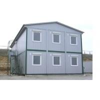 строительство модульных зданий, ангаров, складов