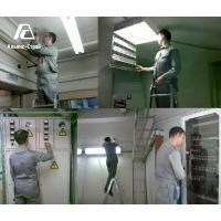 Установка счетчиков потребления электроэнергии