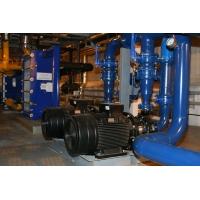 Монтаж трубопроводов, холодильного и технического оборудования