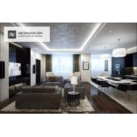 3d визуализация архитектуры и дизайна
