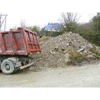 Приму грунт строительный мусор