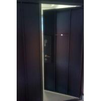 Металлические Двери, Тамбурные перегородки