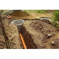 Сооружение канализации