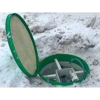 Качественный монтаж ЛОС Тополь даже в морозы с гарантией