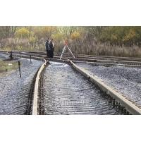 Изыскания железных дорог