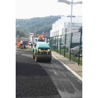Дорожные работы: строительство дорог, ремонт дорог